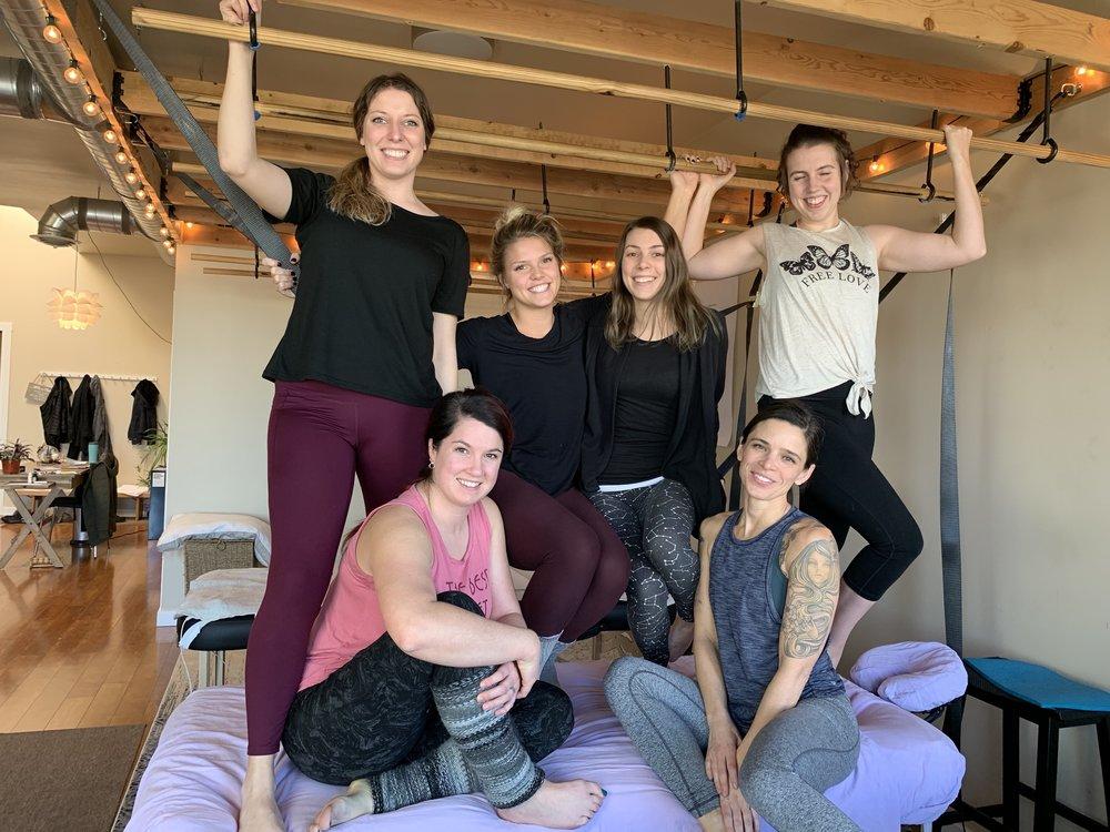 barefoot massage graduates spokane wa .jpg