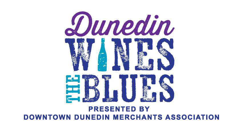 Dunedin Wines The Blues 2019
