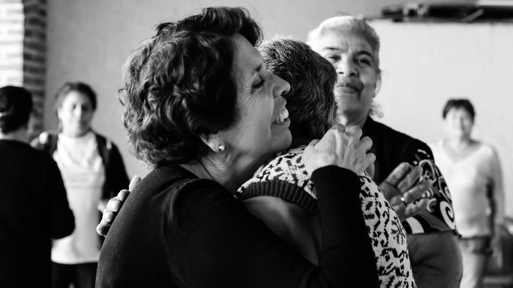 ENVEJECIMIENTO ACTIVO Y VINCULACIÓN FAMILIAR