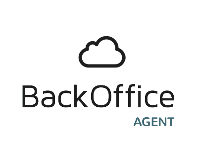 BackOffice Agent logo