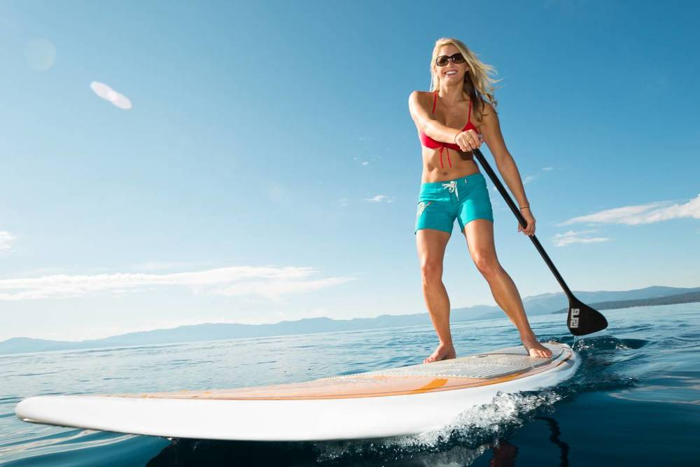 Stand Up Paddleboards rentals Boca Raton