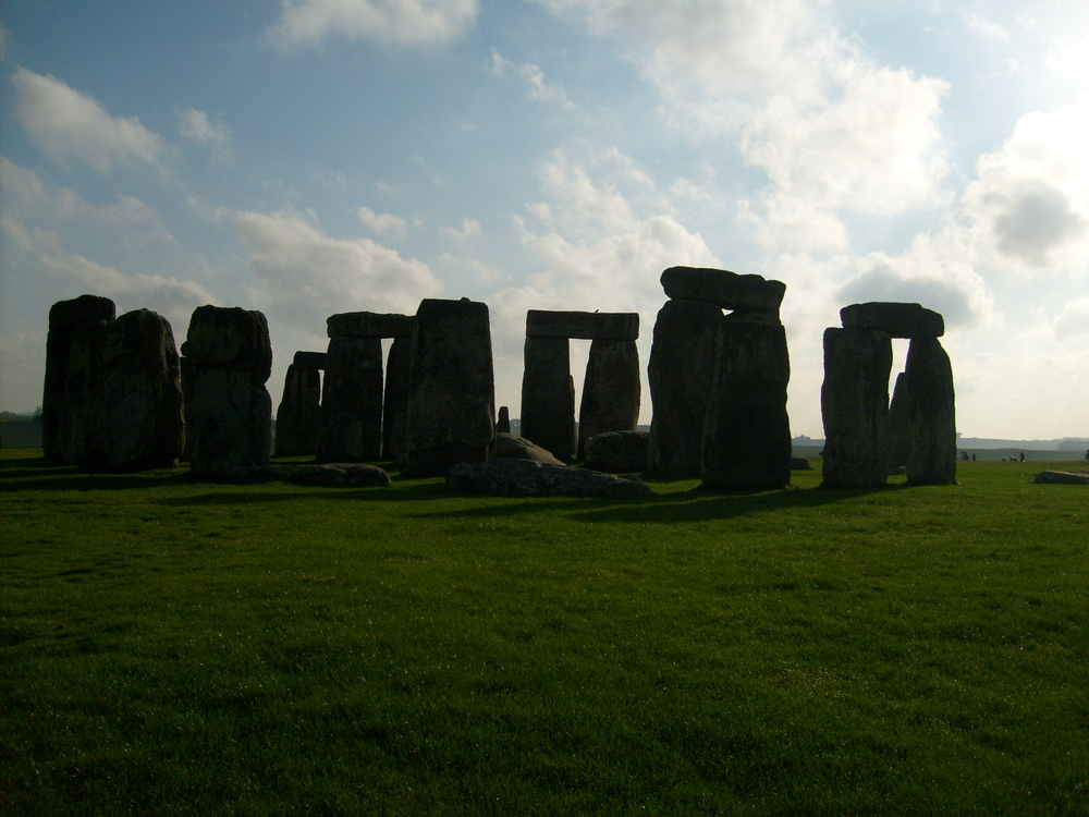 Visiting Stonehenge was a really cool experience, Its fun to try to come up with reasons the stones are there.