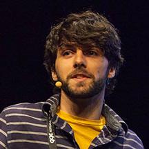 Brendon Trombley Game Designer