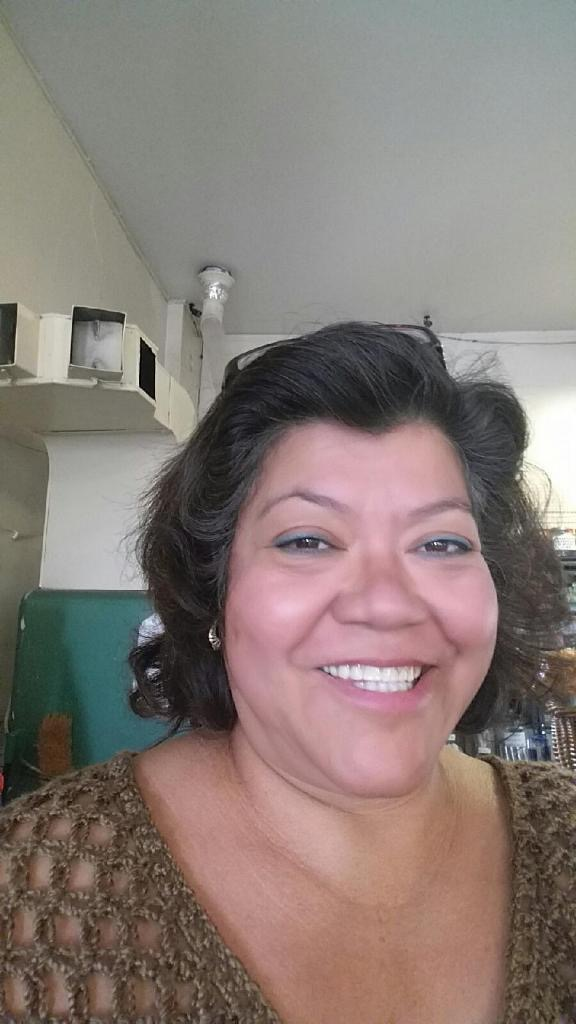 Irma Diaz
