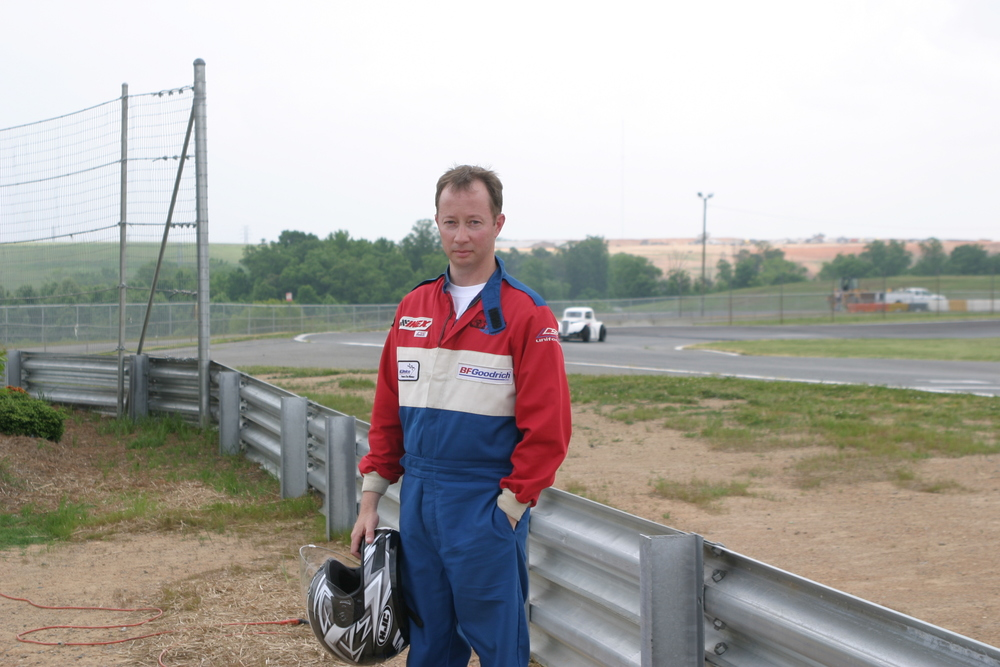 2004 Legends Driving School