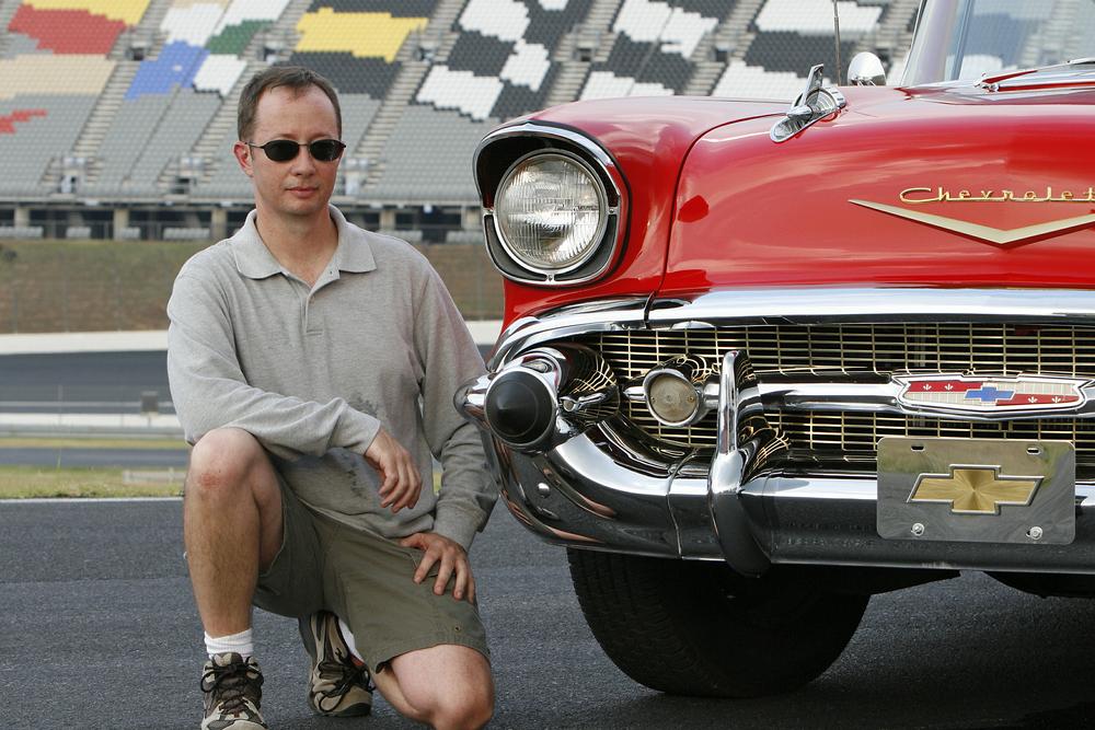 2007 1957 Chevy