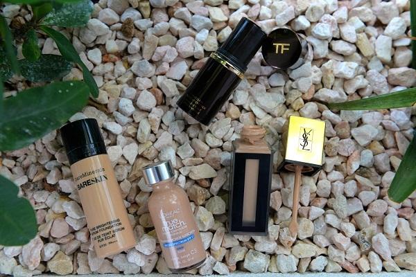 Blogger,Maureen Sophie Kragt gives her beauty tips.