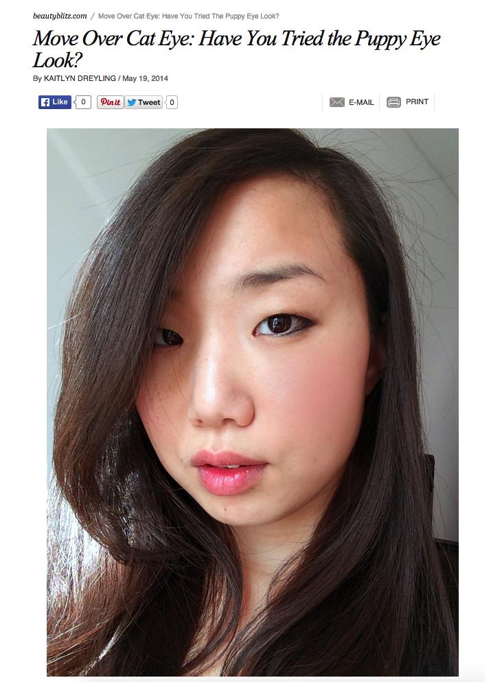 Beauty Tutorials Kaitlyn Dreyling