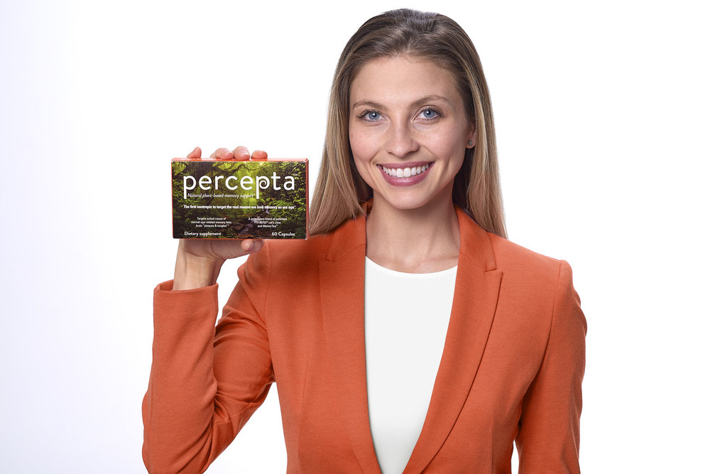 Percepta Dietary Supplements -