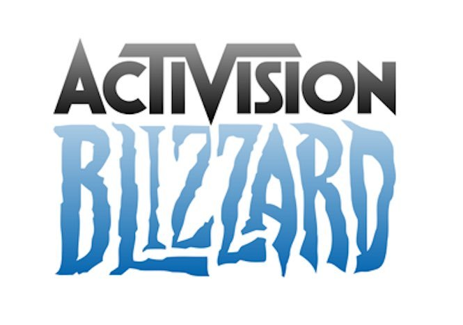 Activision Video Games