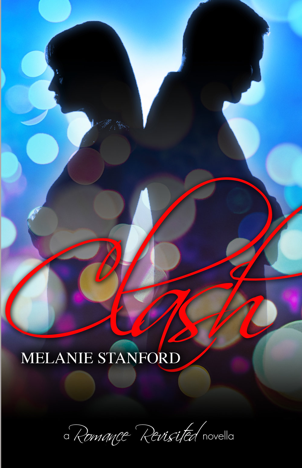 CLASH - Planning a party is easy, falling in love is hard.No longer content to be a Los Angeles socialite, Elizabeth Elliot starts her own party planning business: Excessively Diverted, making dreams come true one party at a time. She even knows how to handle those unruly party guests, like Antonio Reyes, the man who drank too much, insulted the décor, and didn't know the difference between crudités and canapés. The nerve. So when this same Tony Reyes demands she plan his daughter's Sweet Sixteen, Elizabeth refuses, no matter how many dollar signs are attached to his name. That is until Elizabeth discovers her new business is in trouble. She must suck up her pride and work with Tony, despite how much she hates the man.As Elizabeth gets to know Tony and his daughter, her clear-cut hatred starts to get muddled with feelings—the kind that could screw up the job, and her life, completely. She must decide whether risking her heart is worth it… but who has time for all that when there's a party to be planned?