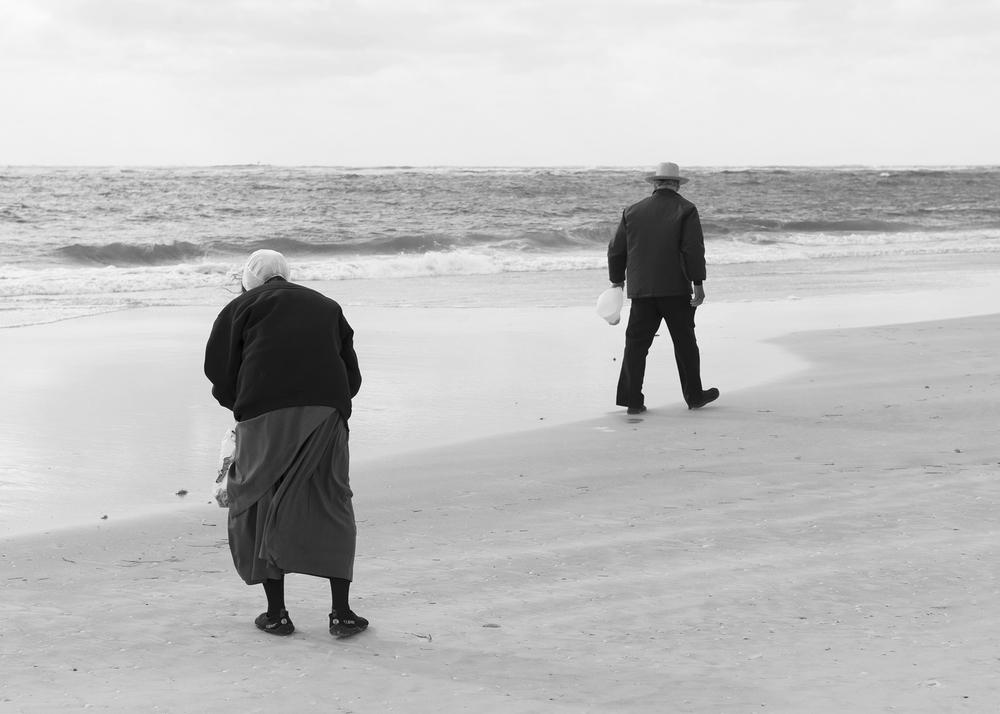 Beach Combers
