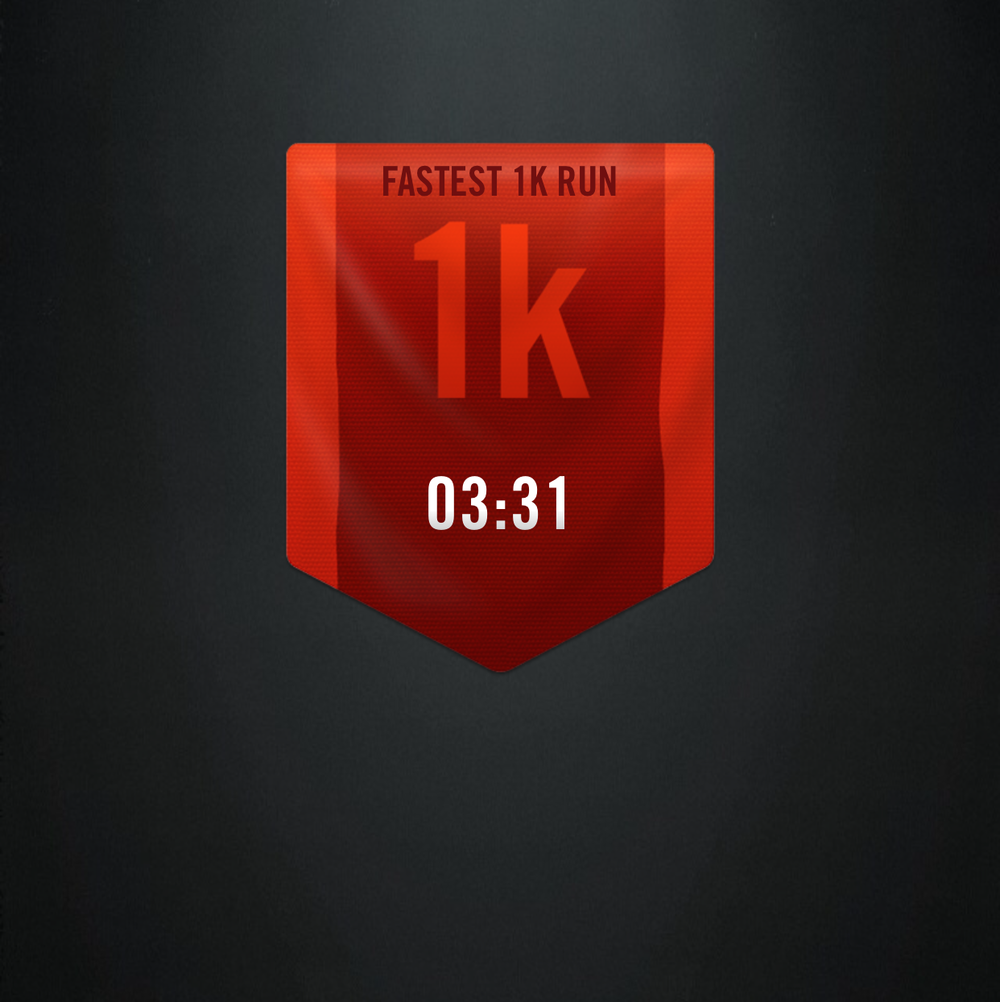 03/27/2015 - Fastest kilometer to date