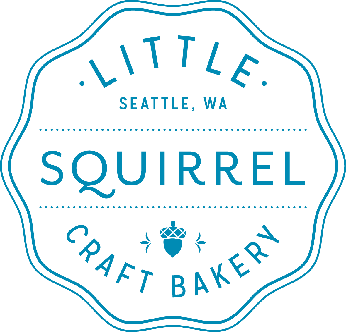 Little Squirrel Bakery