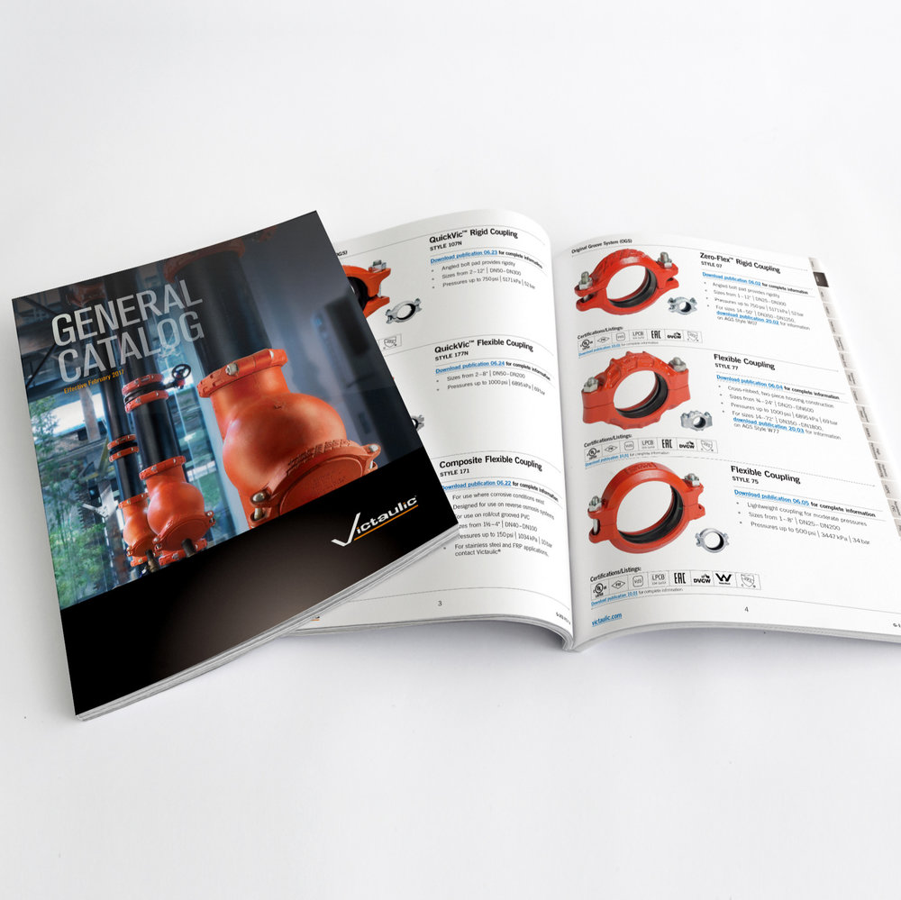Victaulic | G-103 General Catalog