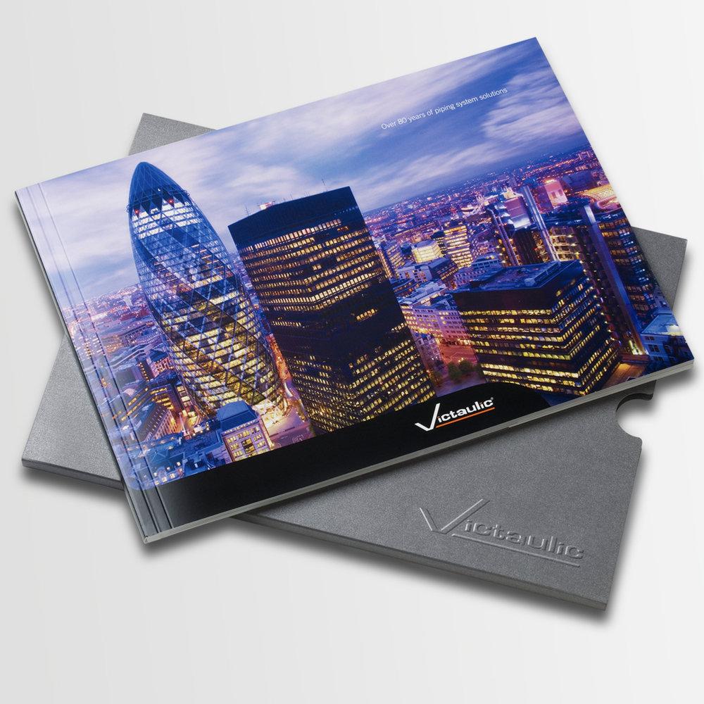 Victaulic | Corporate Capabilities Brochure