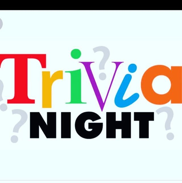 Monday trivia!!!! Free to play, $50 gift cert for the winning team, mystery prizes and all round good fun!! Dave and Katie with the questions , John with the beers! Starting 8.30 . #trivia #monday #uppereastside #guinness #newyork #newyorktrivia