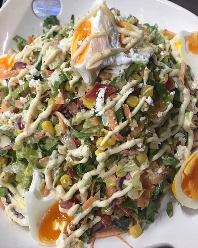 domain salads
