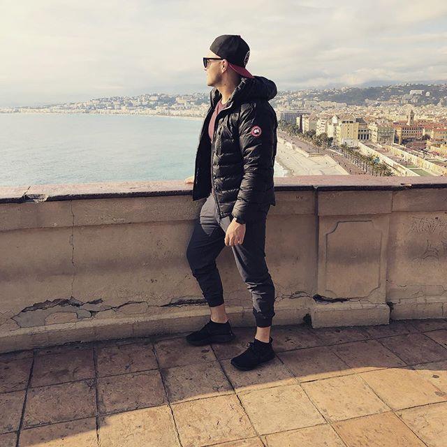 🇫🇷French Riviera #DJM1LAD