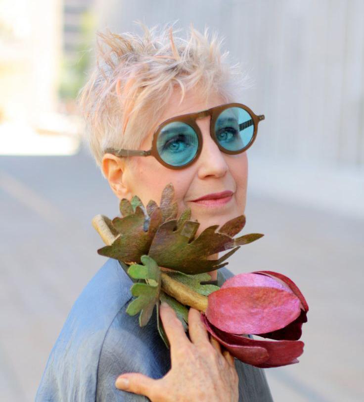 Debra Rapoport (67)