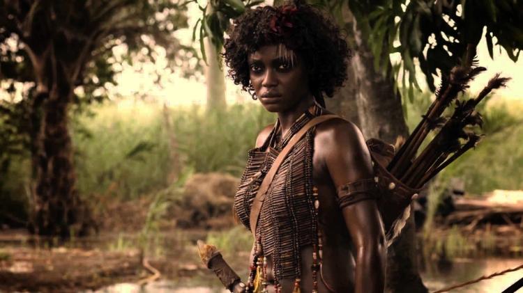 A rainha Njinga é um símbolo de resistência da África negra