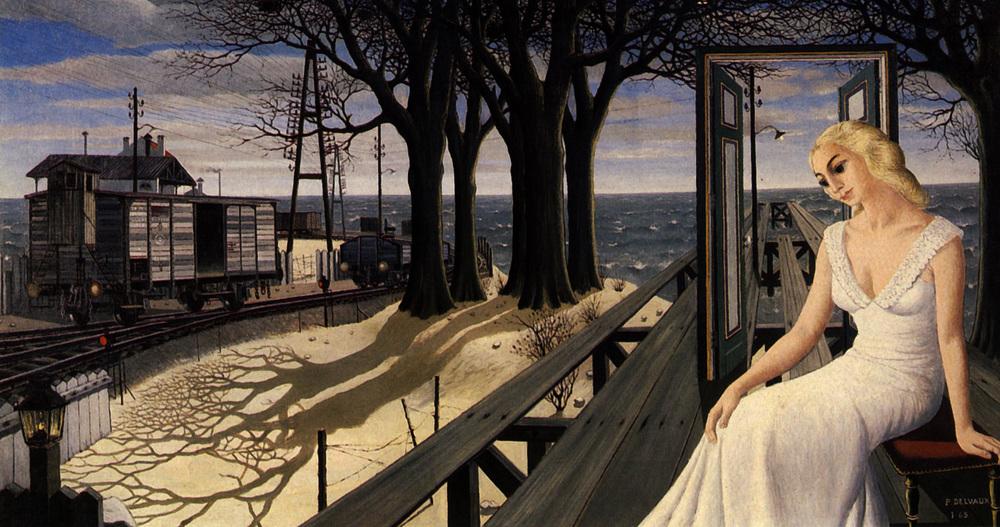 Shadows (1965)