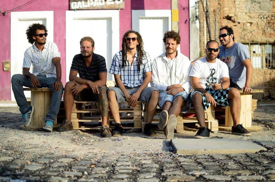 As bandas  Skarimbó e  Joseph Little Drop também se apresentarão no Leilão de Artes do Seu Lobo