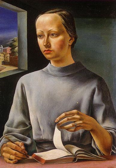 La Muchacha Del Libro (1936)