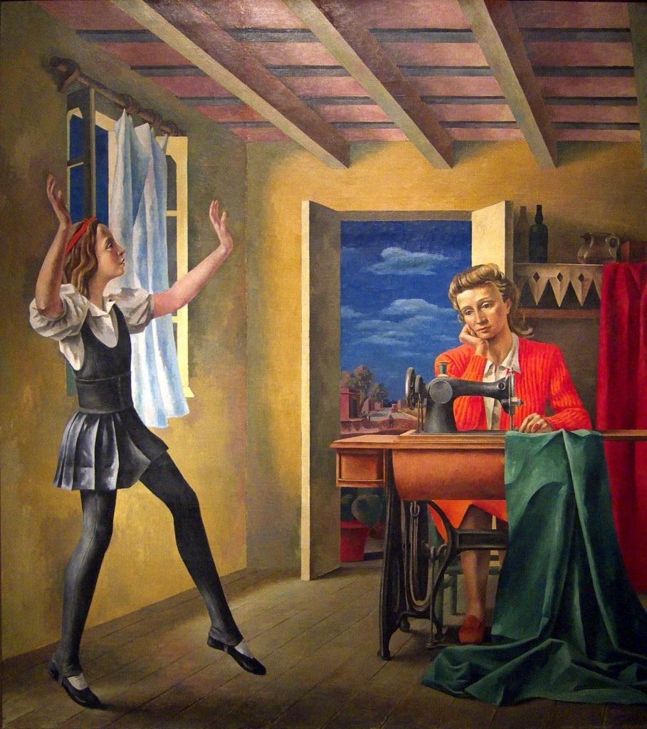 Primeros Passos (1937)