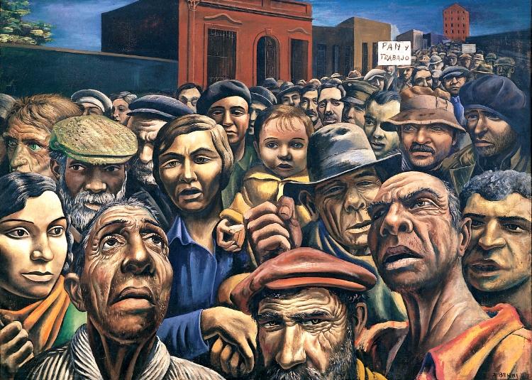 Manifestación (1934)