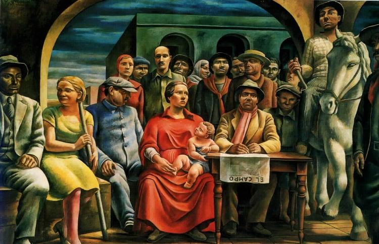 Chacareros (1936)