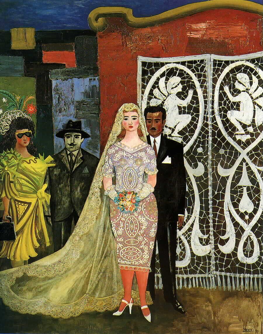 Lo Casamento de La Ramona (1959)