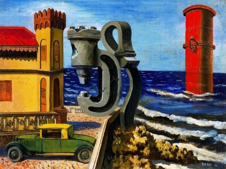 La Siesta Y Su Sueño (1932)