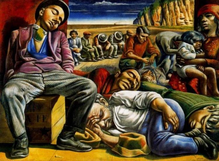 Desocupados (1934)
