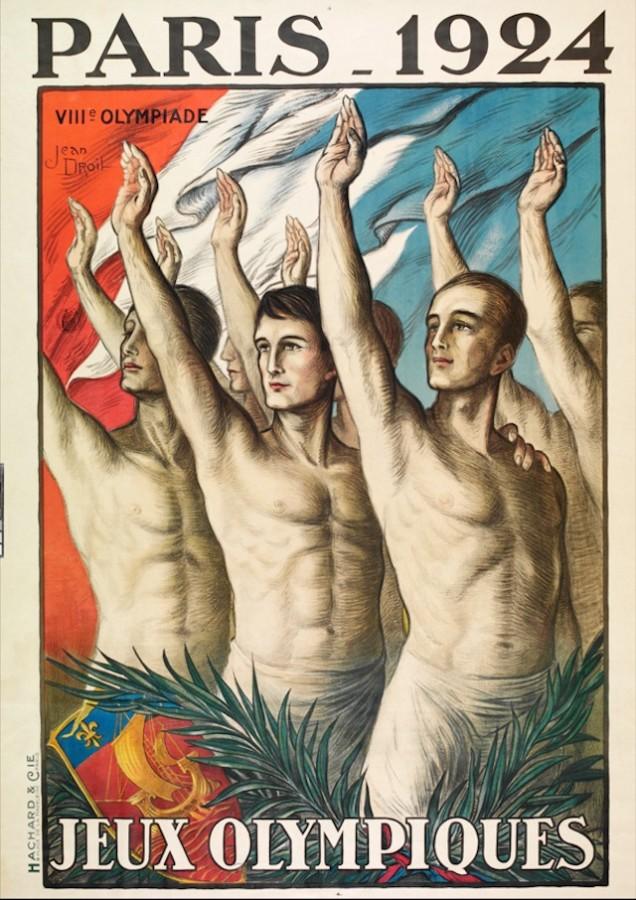 1924 - Paris (França)