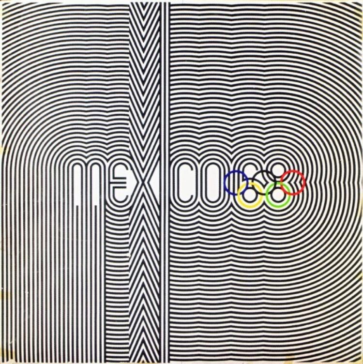 1968 - Cidade do México (México)