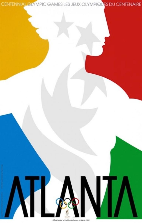 1996 - Atlanta (EUA)