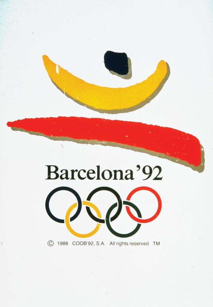 1992 - Barcelona (Espanha)