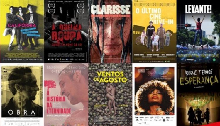 Os 10 filmes que estão concorrendo ao prêmio