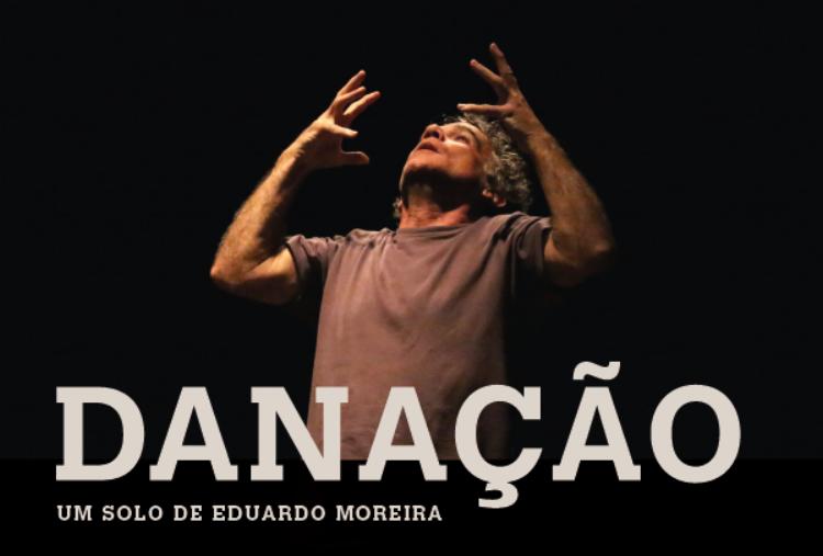 O solo 'Danação', do mineiro Eduardo Moreira, abrirá o Festival nesta segunda-feira (27)