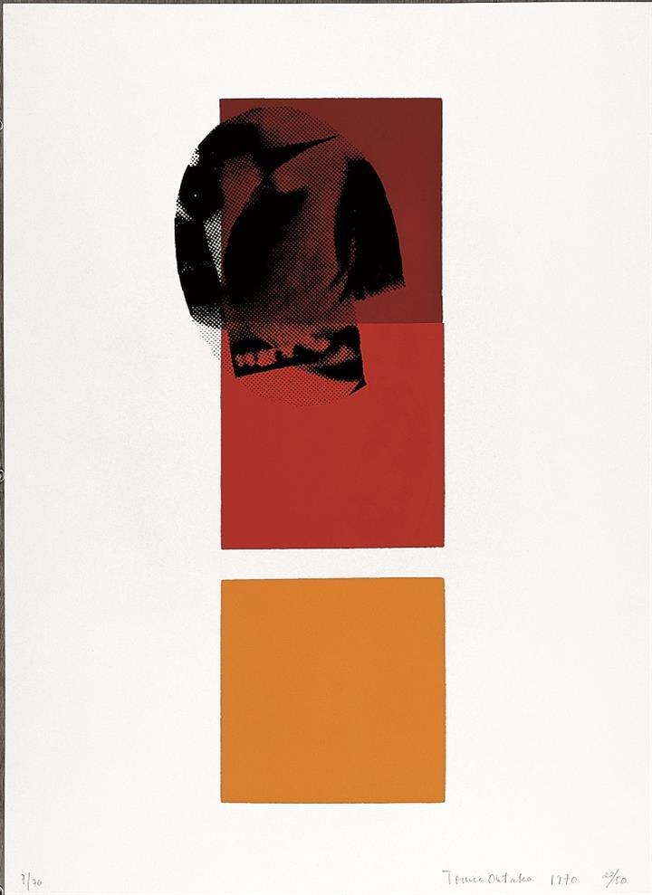 A obra da artista sempre seguiu o caminho do abstracionismo