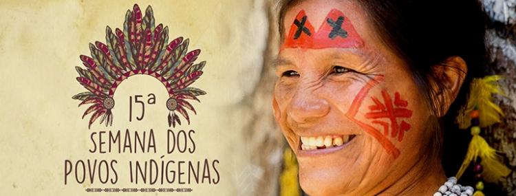 Museu do Piauí promove 3 dias de atividades sobre os povos indígenas