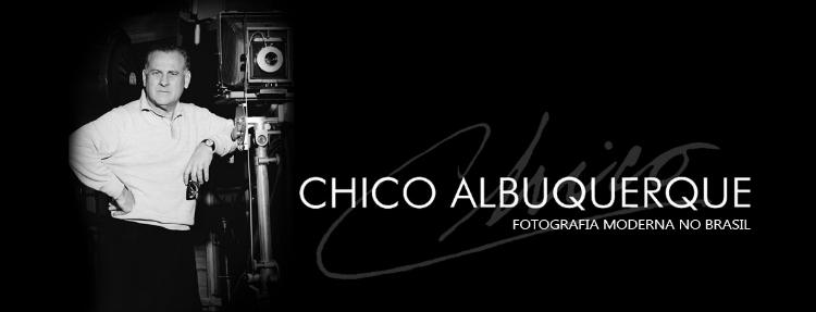 O fotógrafo cearense Chico Albuquerque