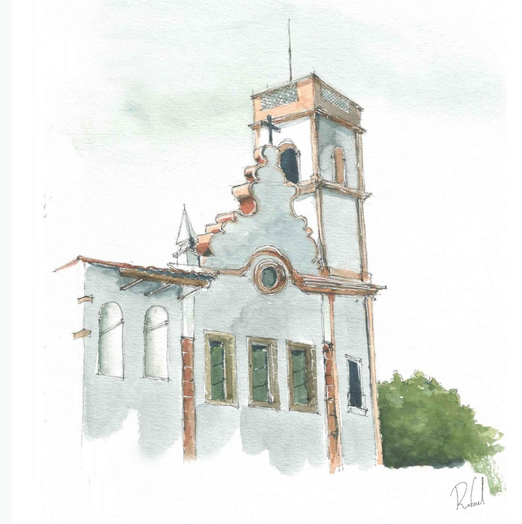urban sketchers natal