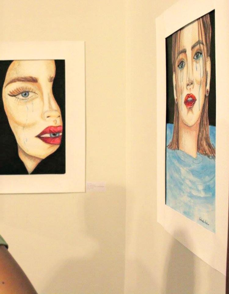 Galeria de Arte IFRN Cidade Alta