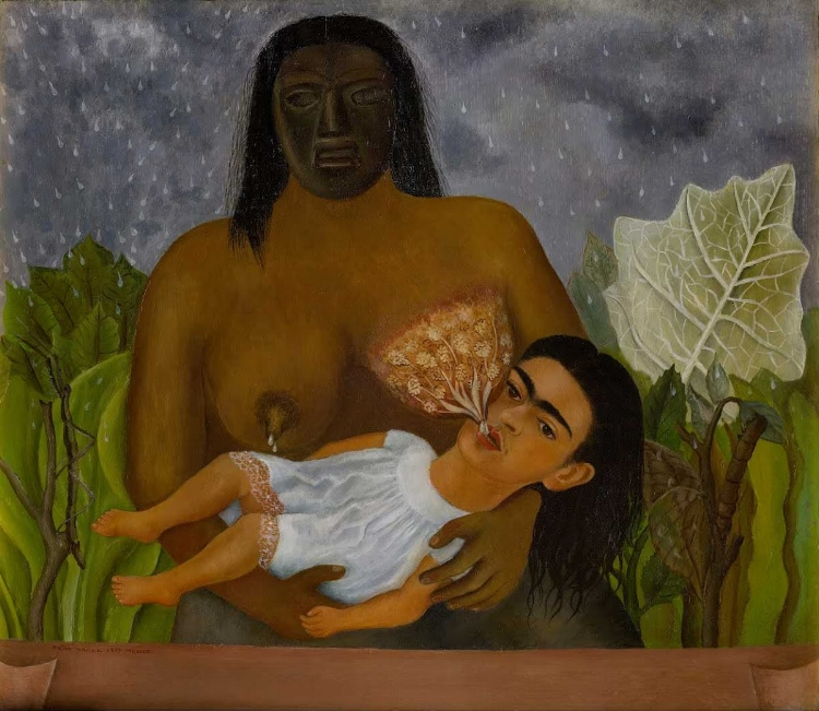 15 - 'Mi Nana y Yo' (1937)