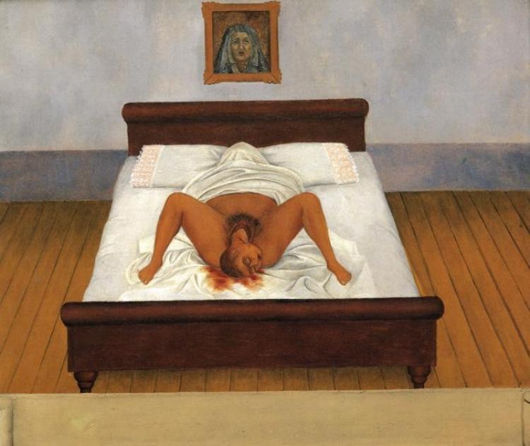 18 - 'Nascimento' (1932)