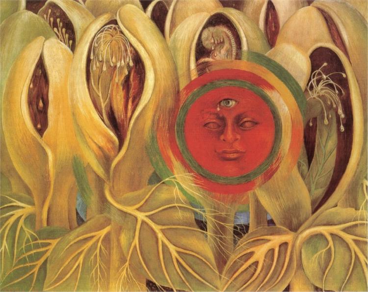 27 - 'O Sol e a Vida' (1947)