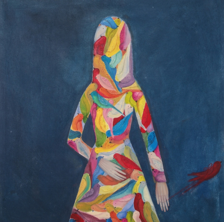 A obra poética de Hilda Moura