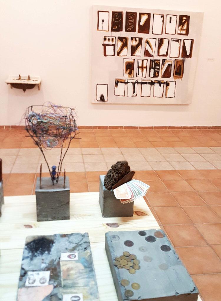 Outras obras de Leonardo Versieux na Galeria Conviv'Art